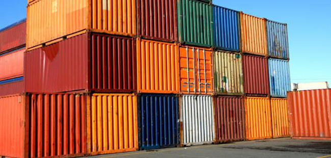 container rentals in Richmond, Virginia