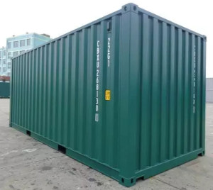 one trip conex container Ada, new conex container Ada